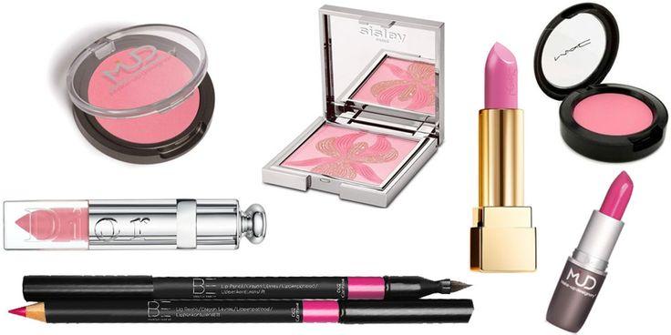 TREND. Roze lippen, roze wangen - Het Nieuwsblad: http://www.nieuwsblad.be/cnt/dmf20150506_01666732?_section=60789165