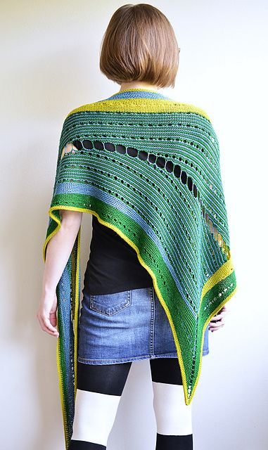 Color Craving from Ignorant Bliss on Ravelry