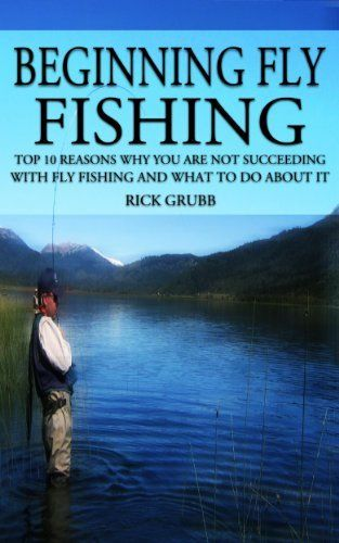 11 best kindle ebooks for sale and other reccomendations for Beginning fly fishing