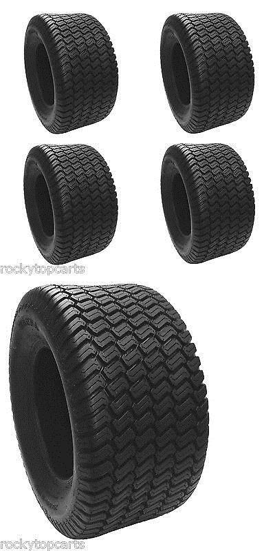 Other Golf 630: Golf Cart Tires Set Of 4, 23X10.50-12 Street Golf Course Tire- Lifted D.O.T. -> BUY IT NOW ONLY: $295.96 on eBay!