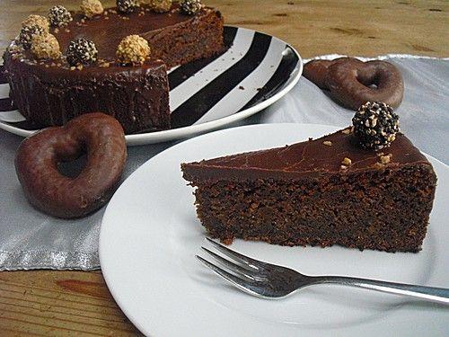 Kuchen aus Lebkuchen, ein tolles Rezept aus der Kategorie Kuchen. Bewertungen: 23. Durchschnitt: Ø 4,4.