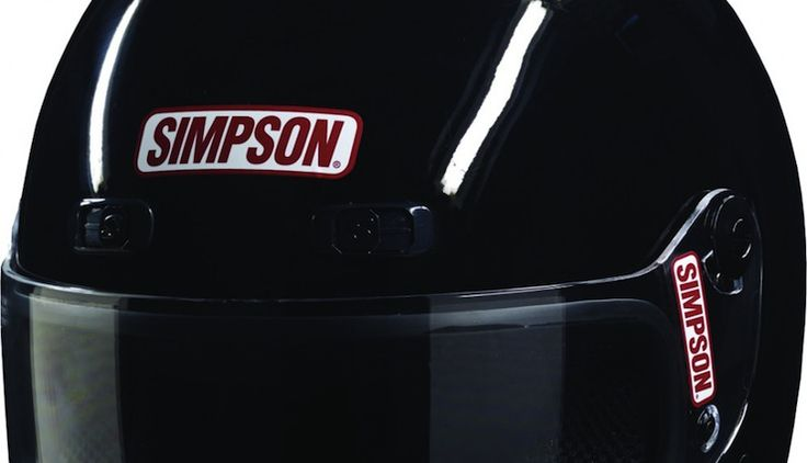 Gear Friday: 3 Best Simpson Helmets Right Now