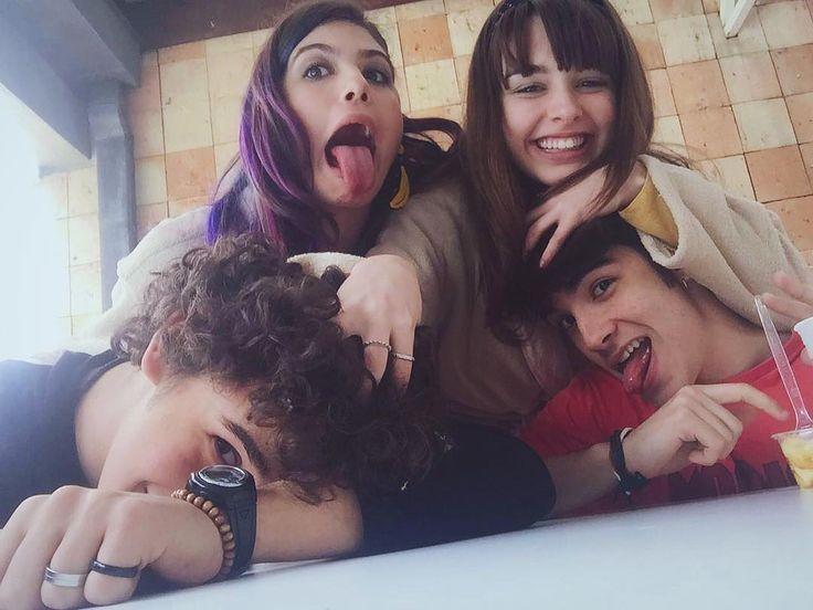 Joy, happiness ✌️ Snapchat: grigio_gigi / Contato: atendimento@actorsearts.com.br www.actorsearts.com.br