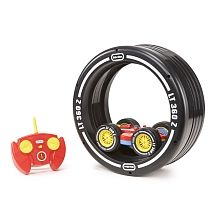 [$39.97 save 28%] Little Tikes RC Tire Twister $39.97 @ Toys R Us http://www.lavahotdeals.com/ca/cheap/tikes-rc-tire-twister-39-97-toys/134160