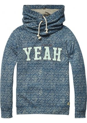 'YEAH' new items of Scotch Shrunk online now! www.eb-vloed.nl