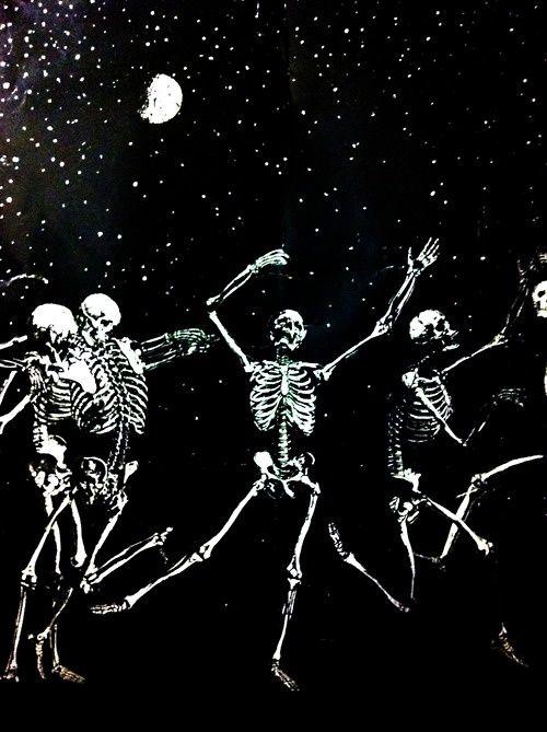 Moonlight Dance Macabre