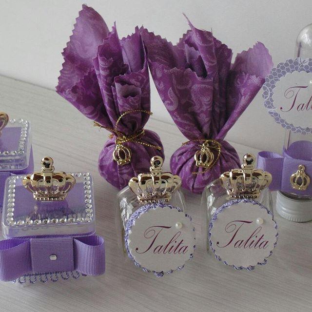 A cada dia mais encantada por nossos mimos de luxo  E as clientes também  Desta…