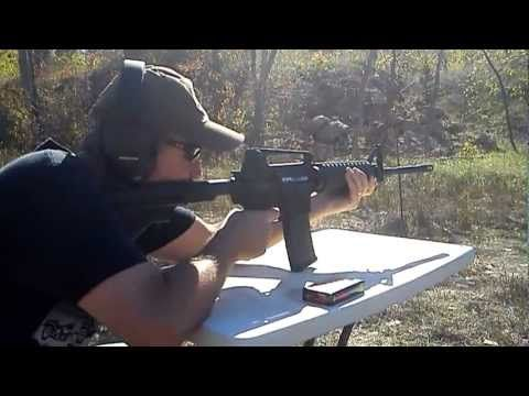 Fun with the AR15, Mosin Nagant and RIA (Rock Island Armory) 1911 - http://fotar15.com/fun-with-the-ar15-mosin-nagant-and-ria-rock-island-armory-1911/