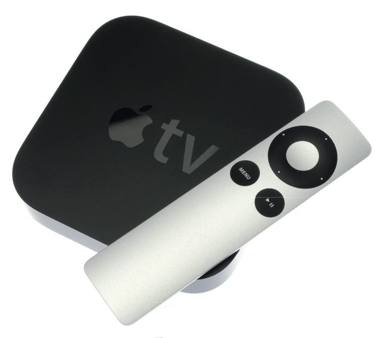It is getting cold. Let's rent an Apple TV from the reception and get free popcorn and coke with it.
