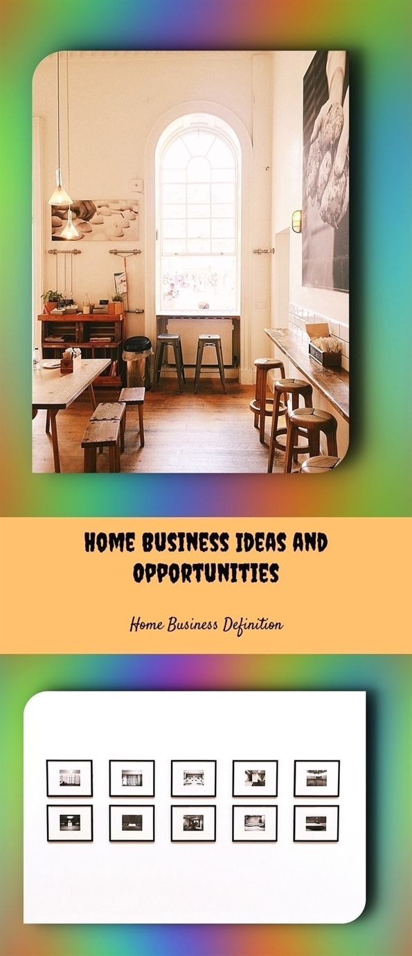 Home Business Ideas And Opportunities 1075 20180615165521 25