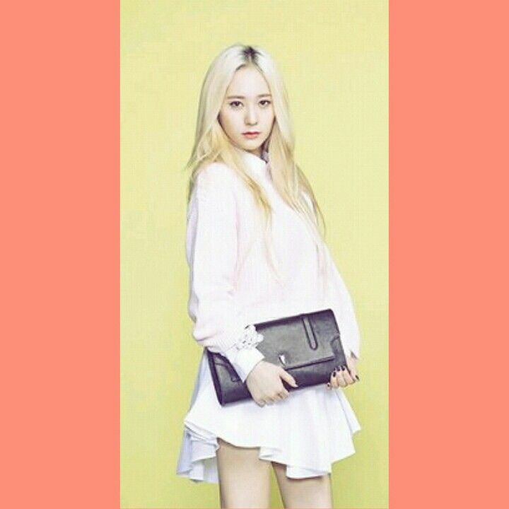 #KrystalJung #kstyle