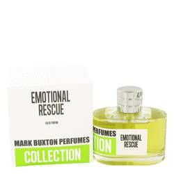 Emotional Rescue Perfume by Mark Buxton, 3.4 oz Eau De Parfum Spray (Unisex) for Women: Emotional Rescue Perfume by… #Fragrances #Perfumes