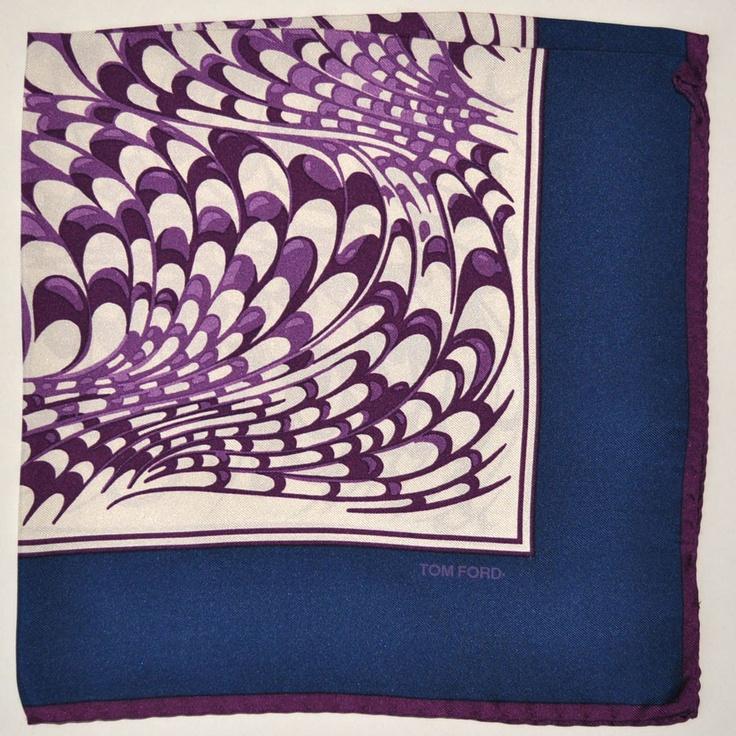 Silk Square Scarf - Drizzle by VIDA VIDA s2Et9u