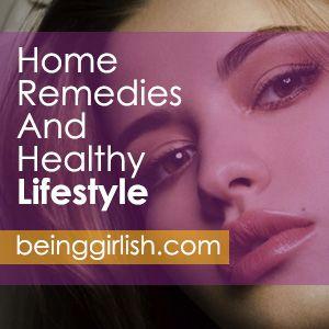 health Home remedies
