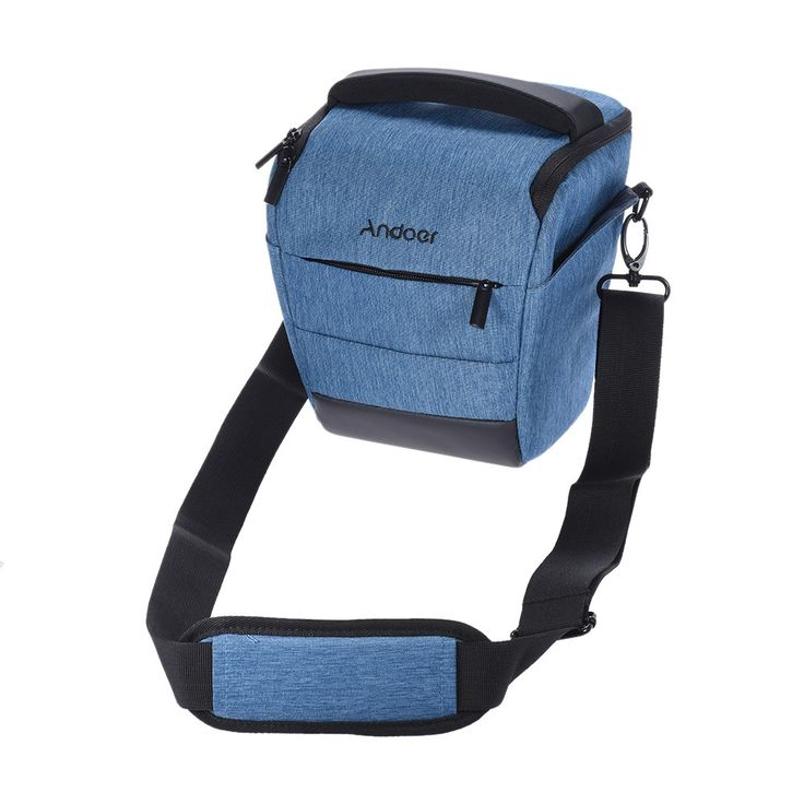 Best Andoer DSLR Camera Shoulder Bag Polyester Camera Sale Online Shopping