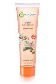 Elmiplant  Depilatory Cream For Sensitive Skin