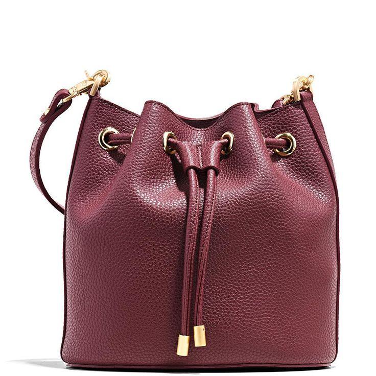 Madeline Mini Bucket Bag