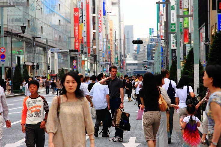 Число иностранных туристов в Японии выросло до 24 млн. в 2016 году