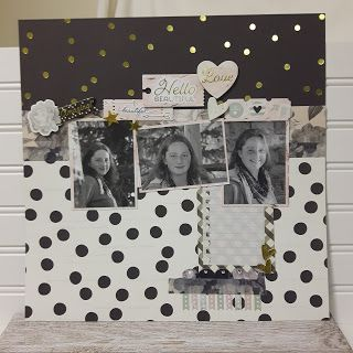 Scrap Shotz Snap Shotz: October Kit Projects with Cathy