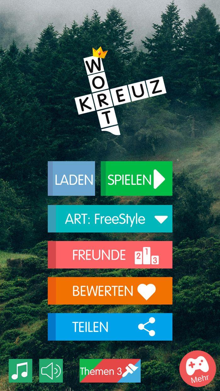 Kreuzworträtsel deutsch kostenlos offline spielen - https://www.youtube.com/watch?v=qvvTONrvRs0