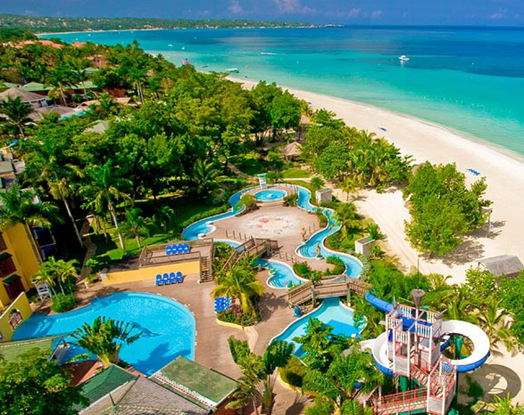 62 best beaches resorts images on pinterest beach for Best all inclusive beach