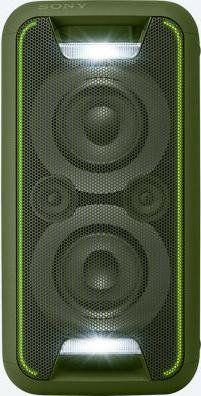 Da rockt ihr die nächste Party! Im Media Markt Onlineshop bekommt ihr gerade den Sony Party Lautsprecher GTK-XB5 für 144€ - der geizhals.at Vergleichspreis liegt bei 196€!   #Bluetooth #Elektronik #Feiern #Lautsprecher #MediaMarkt #Musik #Party #Sony