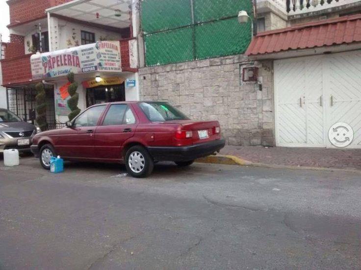 Tsuru nissan | Segundamano.mx