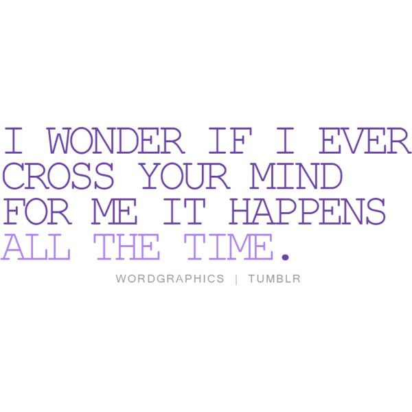 wgraphic - lyrics & quotes ♥ found on Polyvore