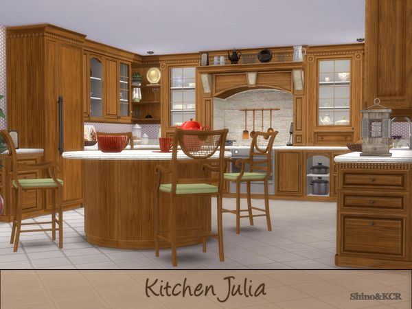 85 Best Furnitures Kitchen Sims4 Images On Pinterest Furnitures Sims And The Sims