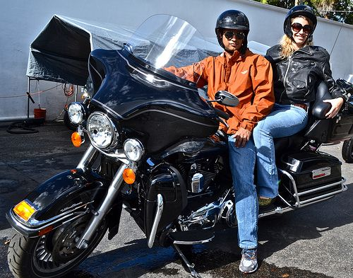 Our Mini Honeymoon Motorcycle Road Trip – How About Renting a Harley Davidson? http://travelexperta.com/2014/03/motorcycle-road-trip-harley-davidson-rental.html #florida #harleydavidson #motorcyclerental #romanticgetaway