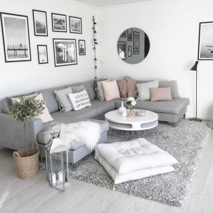 Modern White And Grey Living Room Greatindoors Grey Living Modern Room Greatindoo Living Room Decor Gray Living Room Grey Living Room Decor Apartment
