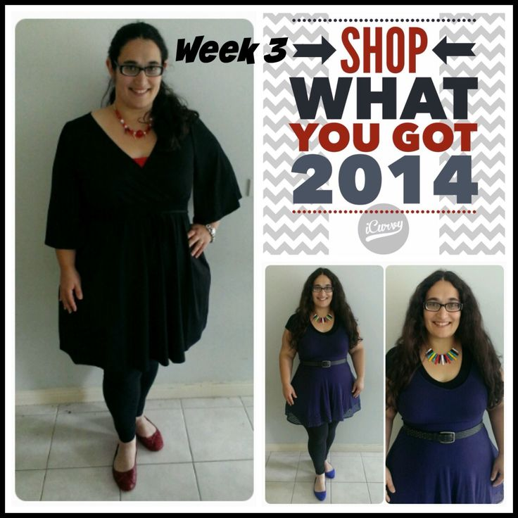 3rd Week Of Outfit Ideas Shop What You Got - Plus Size Curvy Style Tips