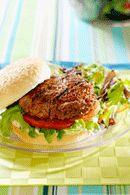 Low Fat Hamburgers Recipe - weightloss.com.au