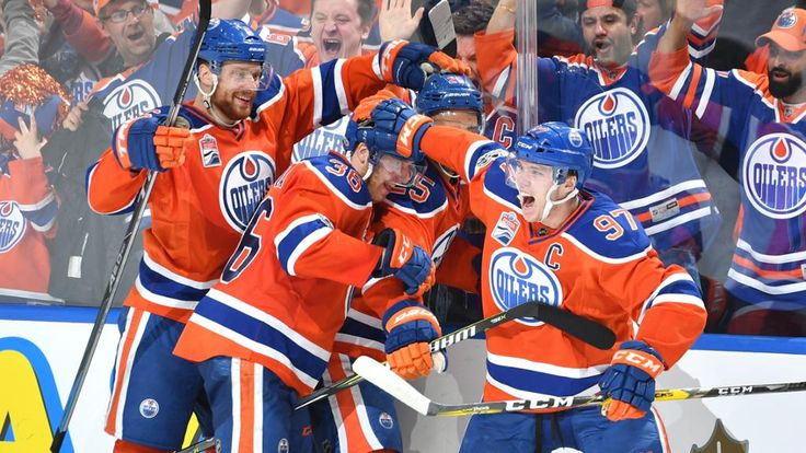 The bar has been raised For the Oilers, 2016-17 raised their expectations moving forward into next season and beyond