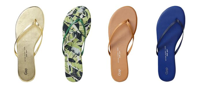 My favourite flip flops!