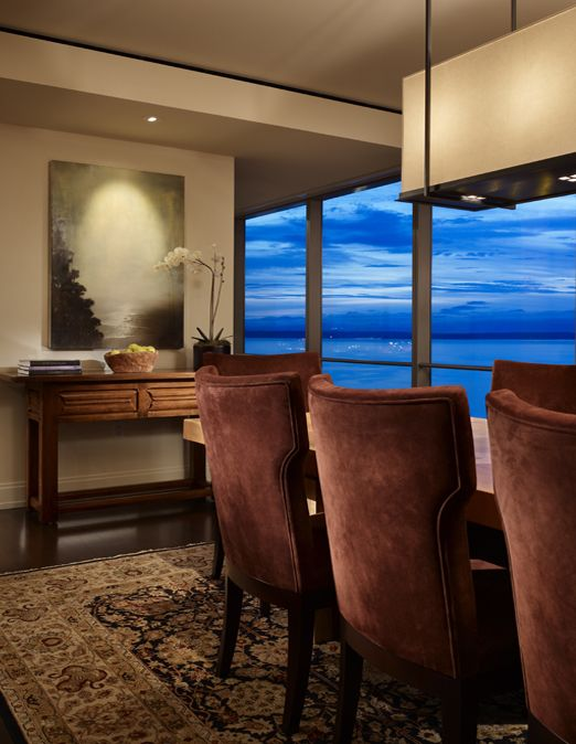 Seattle Interior Design Firms, Seattle Residential ...