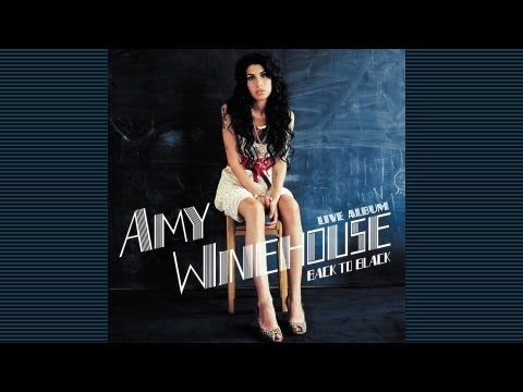 Amy Winehouse - Back To Black (LIVE ALBUM) *Fan made - YouTube