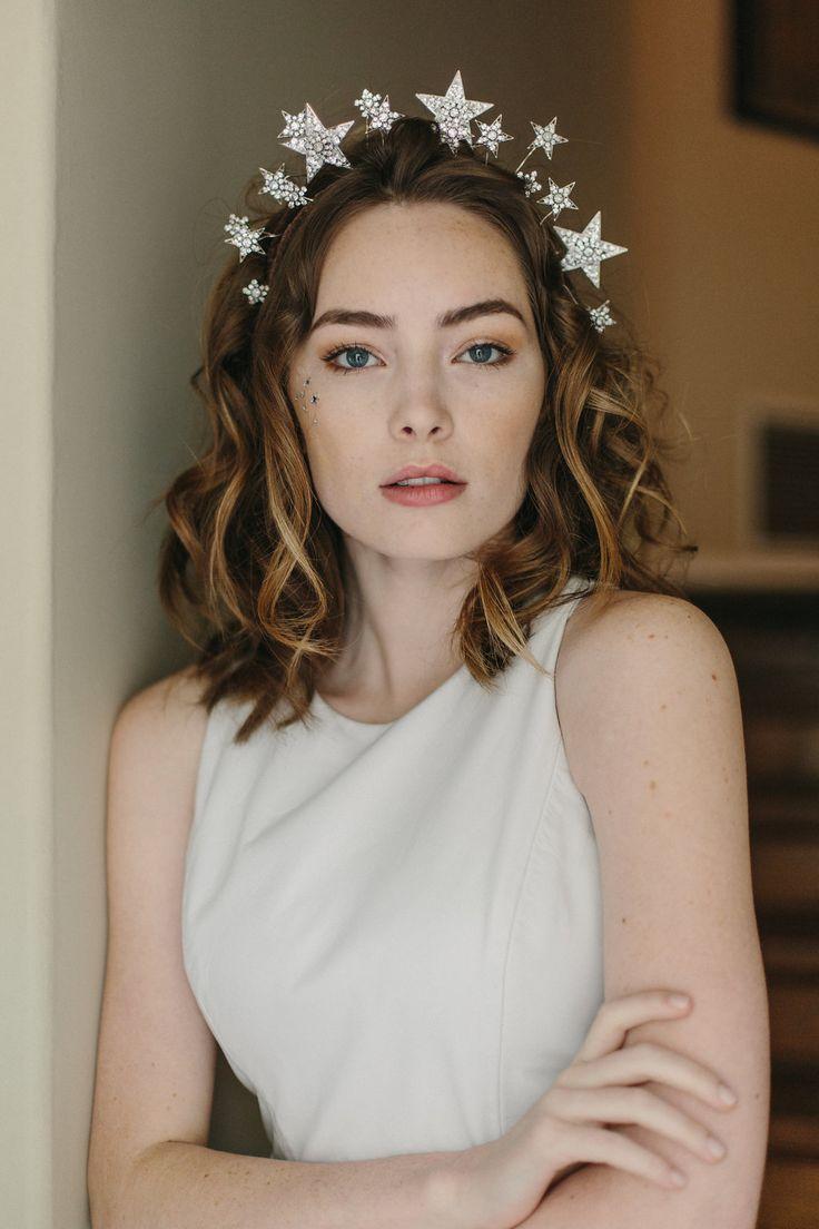 Erica Elizabeth Designs Star Tiara
