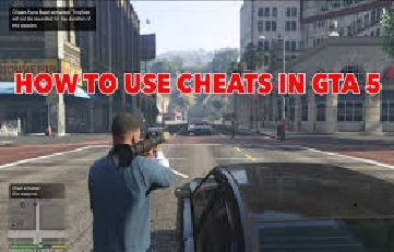 Make Money IN GTA 5 ONLINE You've got the right website if you're looking for the free GTA 5 Money Cheats Hack without participating in any kinda survey.