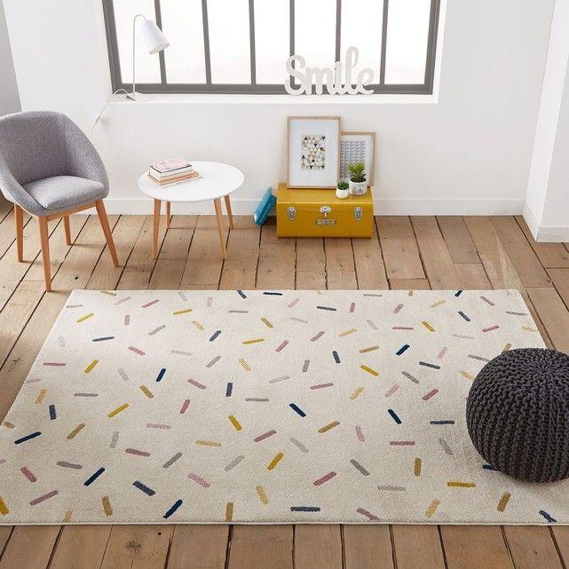 Les 25 meilleures id es de la cat gorie tapis multicolore - La redoute interieur tapis ...