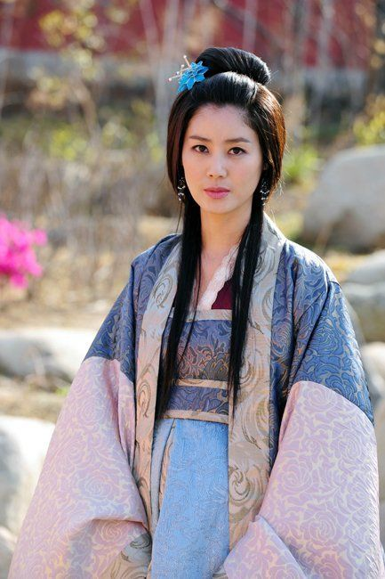 Ja Myung Go (Hangul: 자명고; RR: Jamyeonggo; also known as Princess Jamyung) is a 2009 South Korean television series starring Jung Ryeo-won, Park Min-young and Jung Kyung-ho. It aired on SBS for 39 episodes. It is based on the Korean folk tale Prince Hodong and the Princess of Nakrang, which touches the story of the failed Nakrang Kingdom. 김성령