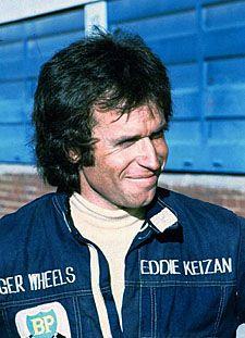 Edward 'Eddie' Keizan