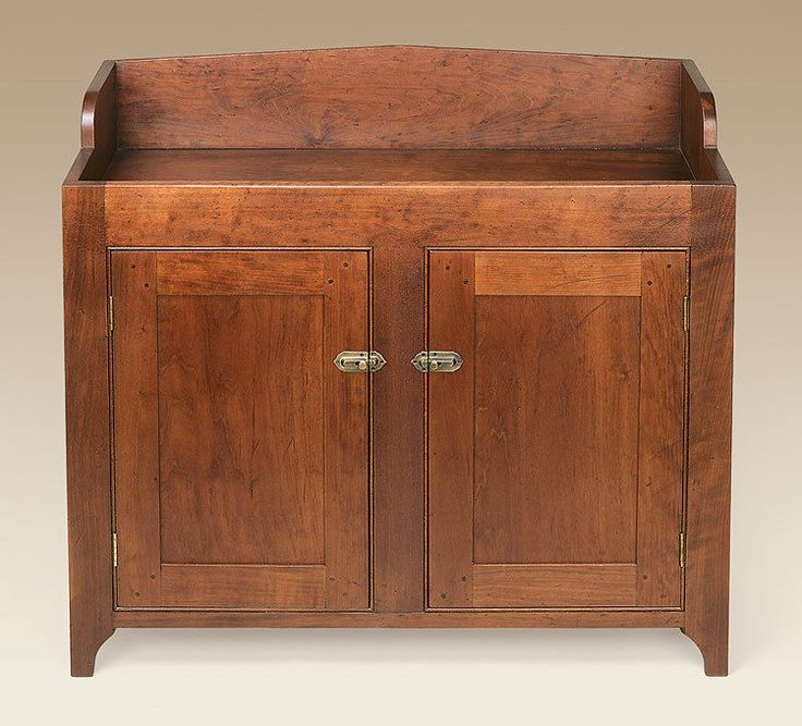 Best + Cherry wood furniture ideas on Pinterest  Open frame