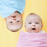 Monthly guide on the emotional development of baby:   – Nanny Life