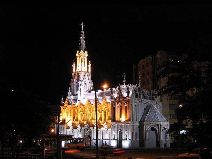Iglesia La Ermita (Ermita de Nuestra Señora de la Soledad del Río)