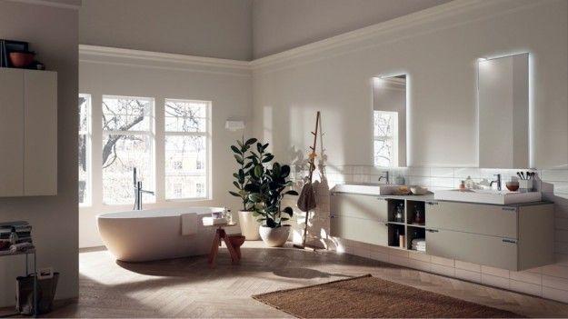 Aquo - Scavolini  #mobili #riccelli #mobiliriccelli #collection #bagno #bathroom #furniture #design #interior #classic #home #indoor #scalovini #bluscavolini #arredamento #casa #arredo #elegant
