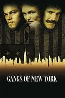 Based on a non-fiction book first printed in 1928, this sweeping tale follows the rise of Irish and Italian gangsters in New York, beginning in the Tammany Hall era and moving towards the 20th century. Leonardo DiCaprio plays the son of a murdered gangleader who swears vengeance upon the man who killed his father.