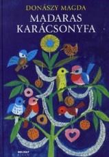 Donászy Magda  Madaras karácsonyfa