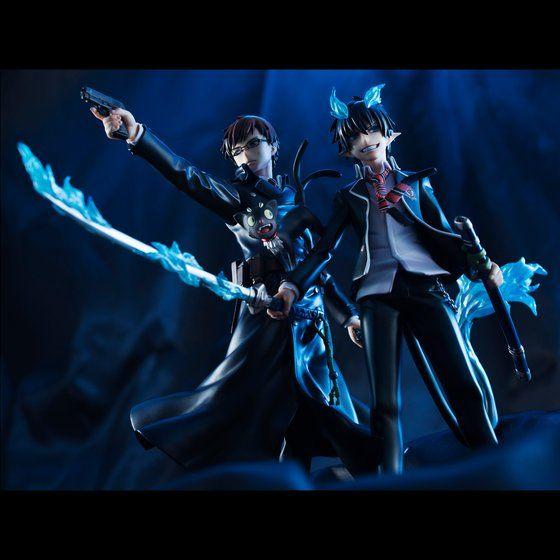JUWEL. Serie Ao kein Exorzist Okumura Rin & Yukio Brothers Set startet Vorbestellung! V …
