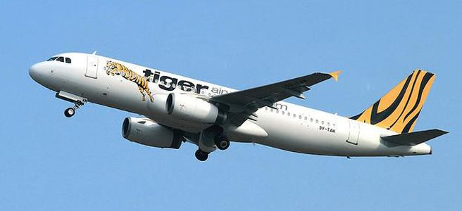 Tigerair to launch direct flights to Phuket